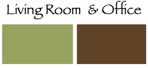 Color Recipes Brown And Green A Classic Color Combination